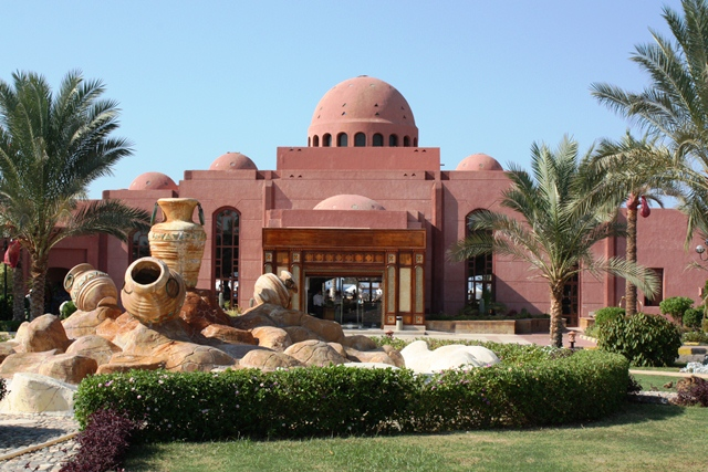 Sterne Hotel Marsa Alam Preiswert