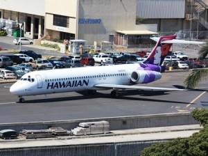 Hawaii Inselhopping Flüge