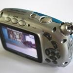 Unterwasserkamera Test Canon PowerShot D10