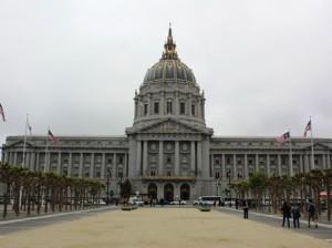 City Hall San Francisco