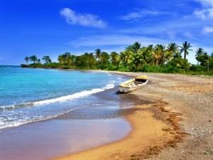 Traumurlaub auf Jamaika