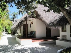 Bungalow Madoogali Resort