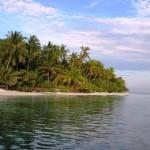 Insel Madoogali