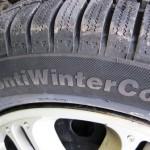 Winterreifen Continental Mazda 6 Kombi