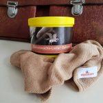 Bienenwachs-Lederpflege-Balsam