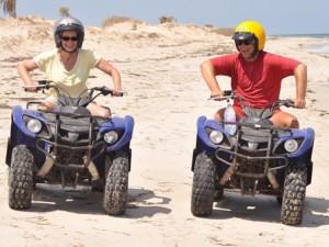 Quad Tour Djerba