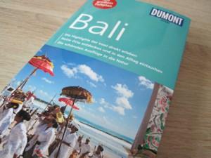 Reiseplanung Bali-Urlaub